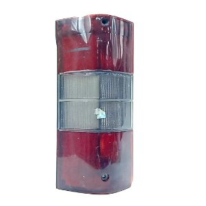 Lanterna Traseira Ducato 2.5 2.8 - 98 a 04 LD