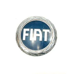 Emblema Fiat B632 06 a 13