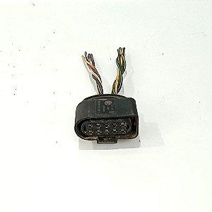 Conector Farol Sprinter CDI 02 a 11
