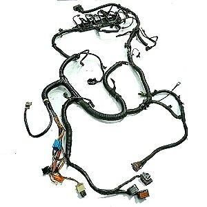 Chicote Motor Master 2.5 Sem Ar 06 a 09