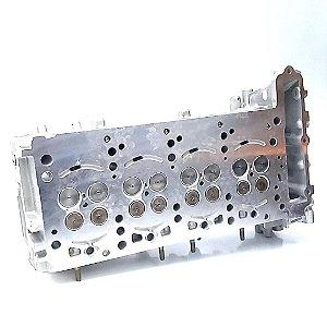 Cabeçote Sprinter Com Mancais CDI 311 415 515 - R651016 - Alt 134,70mm - 13 a 17 Base de Troca