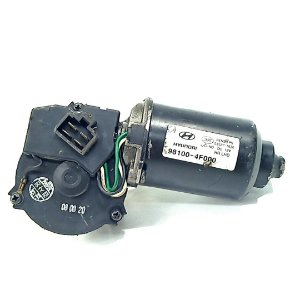 Motor Limpador Parabrisa Hr 2.5 07 A 17 981004F000