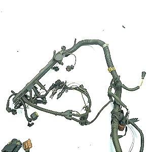 Chicote Motor Ducato 2.3 13 a 17