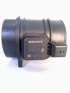 Sensor MAF Fluxo Ar Master  2.5 09 a 15 16v Diesel 5wk97008