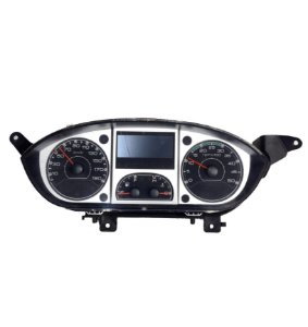 Painel Instrumentos Iveco Daily 3.0 35s14 58013188793