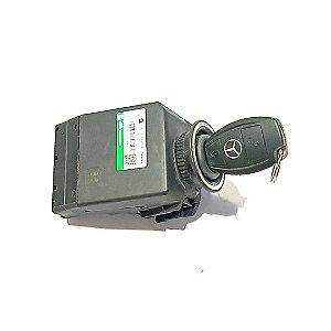Comutadora Sprinter CDI 311 415 515 - 13 a 17 Com Chave