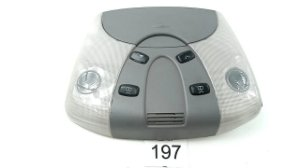 Luz Teto Com Porta Objeto Sprinter - 12 a 17