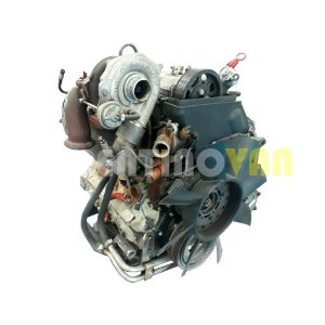 Motor Iveco Daily 2.8 turbo 3510 – 2002