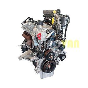 Motor Sprinter 311 CDI / 313 CDI – de 2002 a 2011