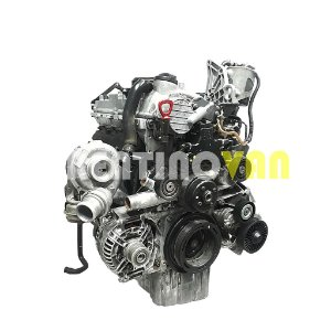 Motor Sprinter 16v turbo 311 CDI / 313 CDI - 2002/2012