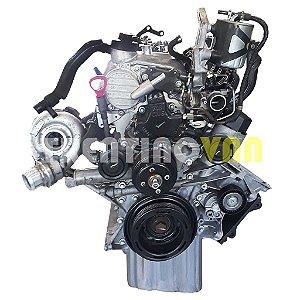 Motor Sprinter 311 CDI / 313 CDI OM 611- 2002 a 2012