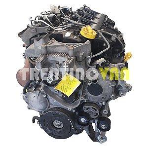 Motor Master 2.5 16V G9U 120 DCI eletrônico Euro 3 - de 2005 a 2012