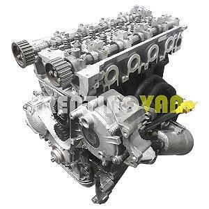Motor Master 2.5 16V G9U DCI eletrônico Euro 3 parcial - de 2005 a 2012