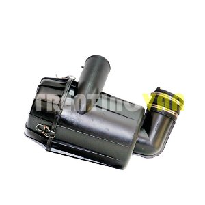 Caixa do filtro de ar Boxer JTD 2.8 eletrônica - 2006 a 2009