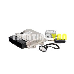 Módulo Injeção Completo Ducato Boxer Jumper 2.3 - 12 a 17