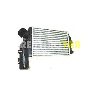 Radiador Intercooler Jumper Multijet 2.3 eletrônica - 2010 a 2012