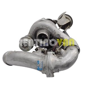 Turbina bi turbo Sprinter 311/415/515 a base de troca de 2012 a 2017