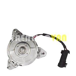 Motor Ventoinha do Radiador Ducato, Boxer e Jumper de 06 a 12