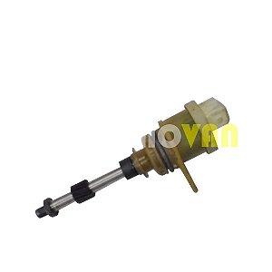 Sensor velocidade Sem Tacógrafo Ducato Boxer Jumper - 06 a 17 - Marrom 14 Dentes