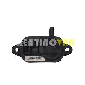 Sensor catalisador Ducato Boxer Jumper 2.3 euro 5 de 13 a 17