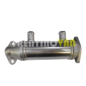 Trocador Calor - Radiador Óleo HR 8V - 06 a 12