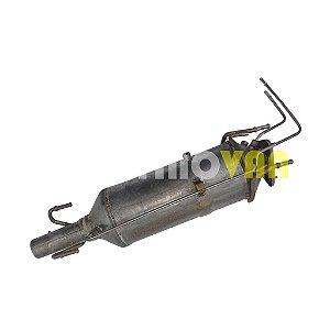 Catalisador Ducato Jumper Boxer 2.3 Euro 5 - 1367589080 - 13 a 17 Base de Troca