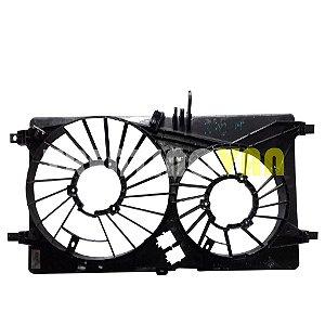 Defletor do radiador Master 2.3 de 2014 a 2017