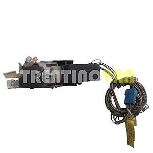 Fechadura Elétrica Dianteira Lado Esquerdo Sprinter - 97 a 11
