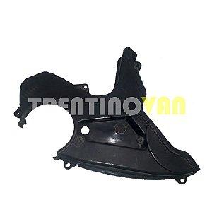 Protetor Inferior da Correia Dentada Hyundai HR - 2007 a 2011