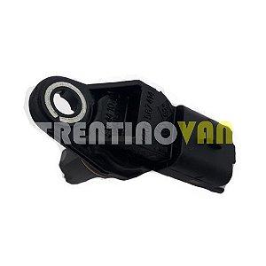 Sensor de Fase do Comando - 8200567414 - Renault Master 2.3 de 2014 a 2017