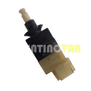 Sensor do Pedal de Freio Sprinter A0015456709 de 1997 a 2006