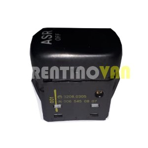 Interruptor ASR Controle Antipatinagem - 0065450807 - Mercedes Benz Sprinter