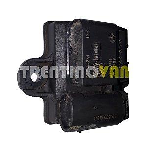 Modulo Comando Sistema Aquecimento - A6519008802 - Mercedes Benz Sprinter