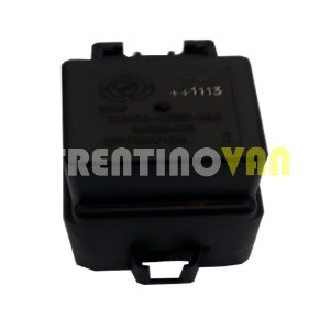 Rele Eletroventilador 12V, 30/40A - V23136-A1001-X46 - Fiat Ducato 2006 a 2017