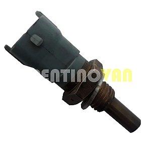Sensor de Temperatura - 0281002209 - Iveco Daily Nova