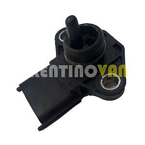 Sensor de Pressão da Temperatura do Óleo - 9490930503 -  Iveco Daily / Kia Bongo