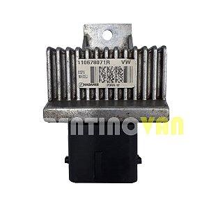 Sensor Vela Aquecedora - 110678071R - Renault Master