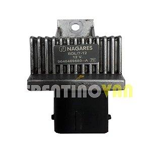 Sensor Vela Aquecedora - 9640469680--A - Renault Master