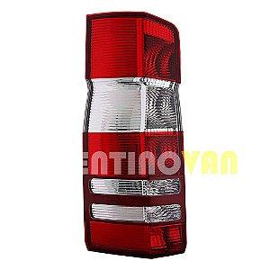 Lanterna Traseira Lado Esquerdo Sprinter 313 415 515 de 12 a 17 (Novo)