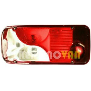 Lanterna Traseira Lado Esquerdo Sprinter Baú 311 415 515 - 12 a 17
