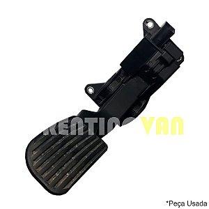 Pedal do Acelerador - A9013000404 - Mercedes Benz Sprinter CDI 1997 a 2012