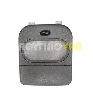 Luz de Teto Renault Master 2.5 de 05 a 13 / Iveco Daily 35s14