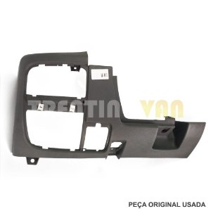 Acabamento Inferior Painel Ducato Boxer Jumper - 05 a 17