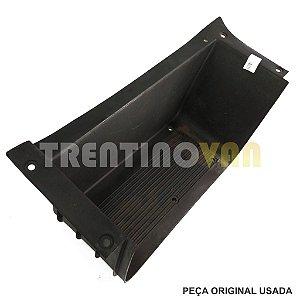 Degrau Porta Dianteira Iveco - 2002 a 2007