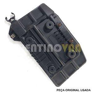 Suporte Bateria Renault Master 2.8 - 8200098411 - 03 a 09