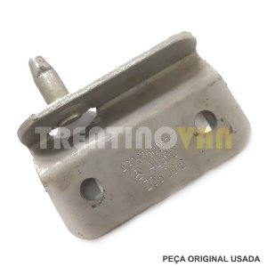 Trinco Inferior Porta Traseira Sprinter 311 415 515 - 12 a 18