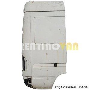 Curvão e Lateral Parcial Sprinter 310 312 CDI 313 311 413 - 97 a 11 - Lado Direito - Lataria