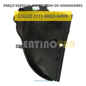 Saída de Ar Capô Iveco de 35S14 de 2002 a 2019