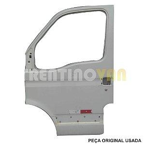 Porta Dianteira Master de 2003 a 2012 | Iveco de 2008 a 2017 Lado Esquerdo