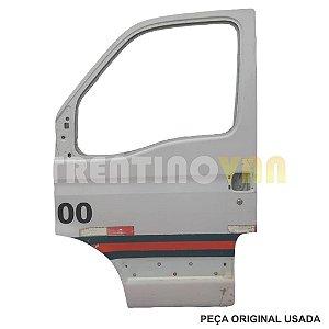 Porta Dianteira Master - 03 a 12 Lado Esquerdo